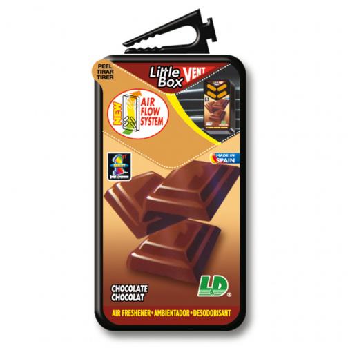 L&D Air Freshener Little Box Vent - carmart.ae