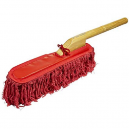 CL046 – CAR DUSTER VQ, with wooden handle