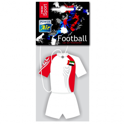 PowerAir Football Dress UAE - carmart.ae
