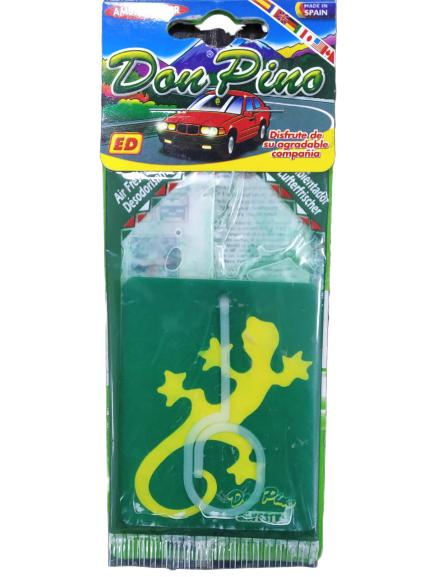 L&D Air Freshener AF DON PINO Salamander (LIZARD) - carmart.ae