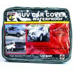CBC065-C.B.COVER SUV (HONDA CRV)