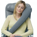MSS143-INFLATABLE TRAVEL PILLOW