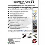 SF052-CERAMICA PLUS USA Dark Black
