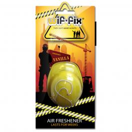 AF829 – AIR FRESHENER CIVIL HAT SHAPE