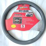 STC502-B-Steering Wheel Cover