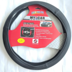 STC502-A-Steering Wheel Cover