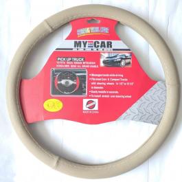 STC502-Steering Wheel Cover