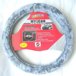STC501-A-Steering Wheel Cover