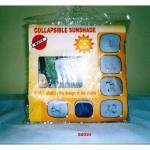 SS024-Sun Shade White