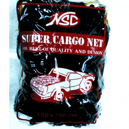 LG041S-CARGO NET10 HOOKS