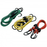 LG008-LUGGAGE CORD With Hooks