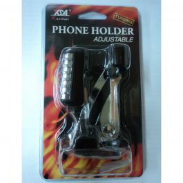 BRK150 – YSA PHONE HOLDER JM2263 RED/BLK/BLUE