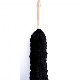 CL131 – Car Duster wooden Handle