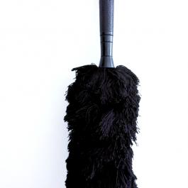 CL130 – DUSTER BLACK