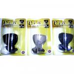 GN115 – G.KNOB COV.PU MANU 3004P