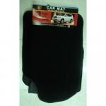 CM244-B-CAR MAT LAND CRUISER 2008-C08 BLACK COLOUR 3PCS/SET