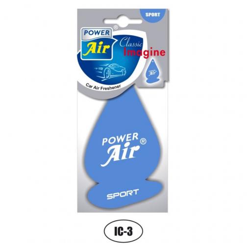PowerAir Air Freshener Imagine - carmart.ae