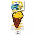 AF866 – AIR FRESHENER FRESH SMILE