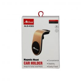 BRK208 – MAGNETIC MOUNT CAR HOLDER (CLAMP TYPE)