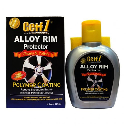 Getf1 Alloy Rim Protector - carmart.ae