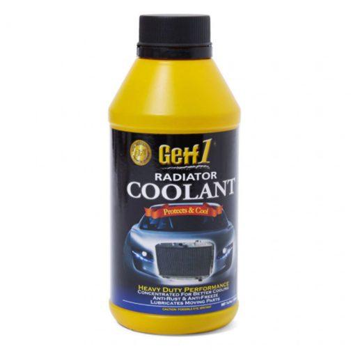 Getf1 Radiator Coolant 500ml - carmart.ae