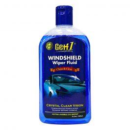 BS352 – WINDSHIELD WIPER FLUID