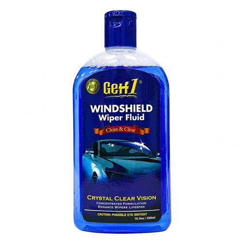 Getf1 Windshield Wiper Fluid 500ml - carmart.ae