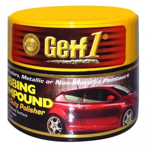 Getf1 Rubbing Compound 250g - carmart.ae