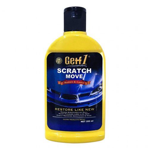 Getf1 Scratch remover 200ml - carmart.ae