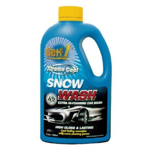 GETF1 Xtreme Cool Snow Wash 1000ml - Carmart.ae