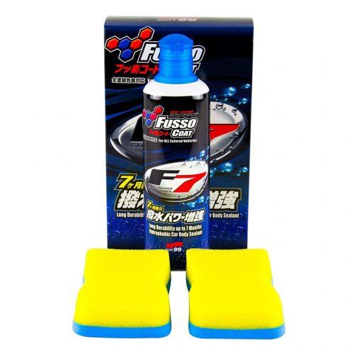 Soft99 Fusso Coat F7 All Color - Carmart.ae
