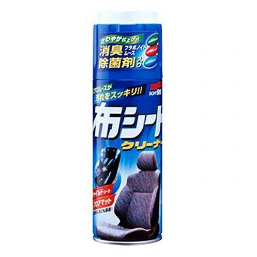 Soft99 New Fabric Seat Cleaner - www.carmart.ae