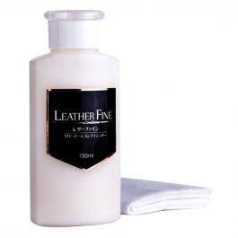 BS520 – SOFT99 LEATHER FINE-CLEANER & CONDITIONER