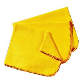 CL139 – YELLOW DUSTER 2PCS