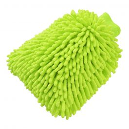 CL181-CAR CLEANING GLOVES