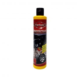 BS409-A CarZone PROTECTANT CREAM