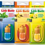AF549-PERFUME LITTLE BOX BLISTER