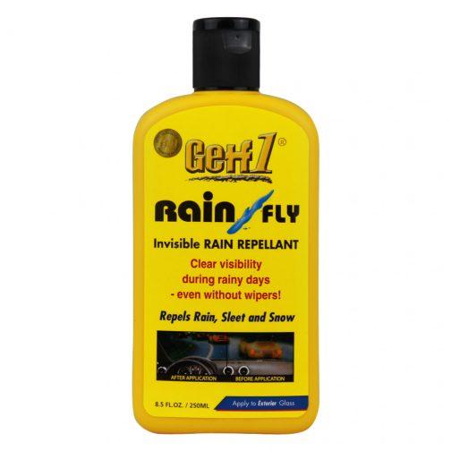 Getf1 Rain Fly 250ml - carmart.ae