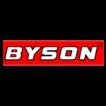 BYSON logo T - www.carmart.ae