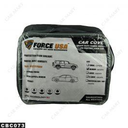 CBC073 – FORCE USA MEDIUM PVC CAR BODY COVER