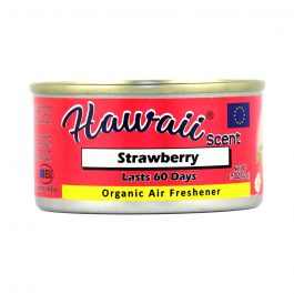 AF949 – HAWAII SCENT AIR FRESHENER ORGANIC CAN