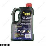 BS537 – GETF1 CAR WASH SHAMPOO 2L